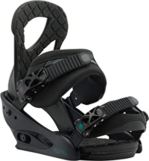 Stiletto Snowboard Bindings Womens