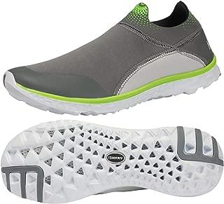 Dian Sen Men's Water Shoes Lightweight Aqua Swim Shoes Sneakers for Running Hiking Shoes