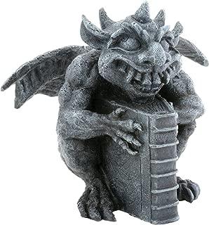 YTC Crazy Gargoyle - Collectible Figurine Statue Sculpture Figure Model