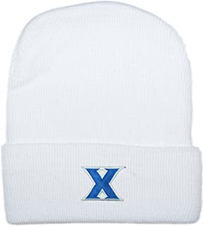 NCAA Big East Newborn Baby Knit Cap