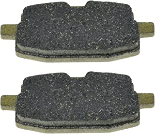 Best yamaha zuma front brake pads Reviews