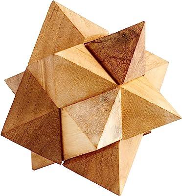 Cyan Design 09092 Gemma Puzzle Sculpture