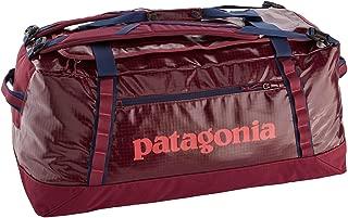 Patagonia 2018 Sport Duffel, 45 cm, 90 liters, Red (Arrow Rojo)