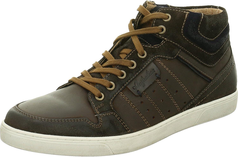 Australian Footwear Herren Turnschuhe Kensington 15.1231.01