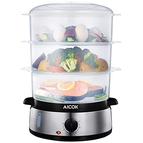 26c0c062a Small Vegetable Steamer  Amazon.com