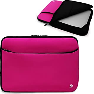 15.6 Inch Laptop Sleeve Fit for Prostar N151ZU, N850EP6, NH55EDQ, NH58EDQ, P750TM1 G1, P750TM1 G2, P750TM1 G3, P950EF, P955ET1, PB51EF G, for GigaByte Aero 15, 15X, Arous 15, Sabre 15 G8, 15 WB