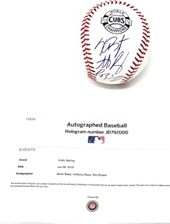 aaa certified autographs