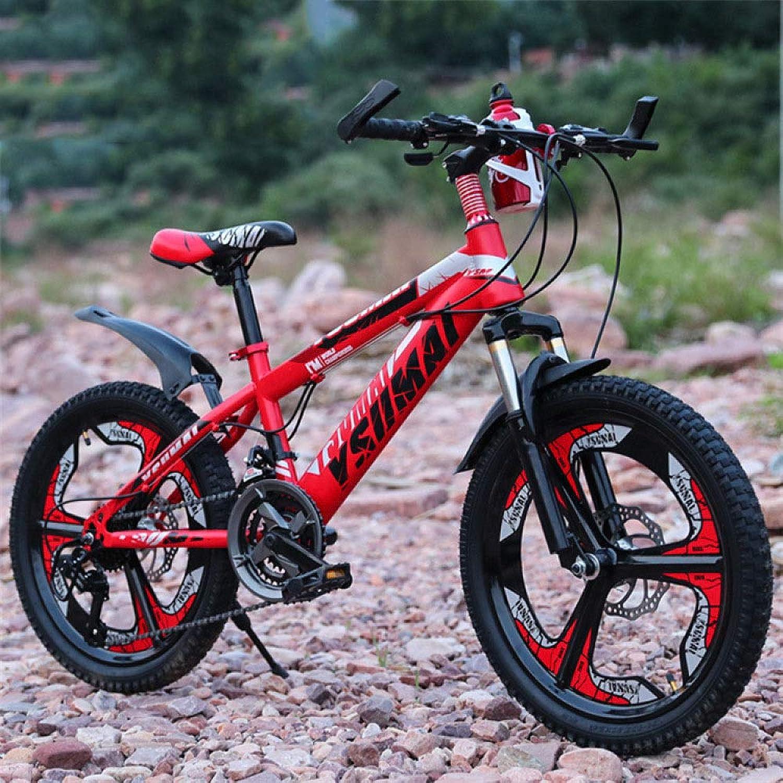 cómodamente Defect Niños y niñas Montaña Moto Sola Sola Sola Velocidad Velocidad Variable Estudiante Coche  suministro directo de los fabricantes