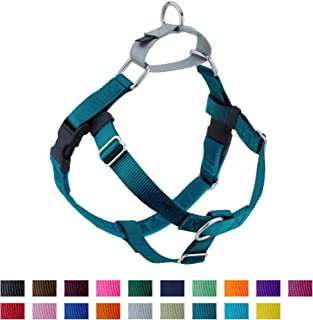 2 Hounds Design Freedom No-Pull No Leash Harness Only, 1-Inch, Medium