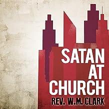 Satan at Church