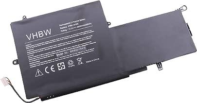 vhbw Li-Polymer Akku 4900mAh 11 4V schwarz f r Laptop Notebook wie HP 6789116-005 788237-2C1 788237-2C2 789116-005 HSTNN-DB6S PK03056XL PK03XL Schätzpreis : 58,99 €