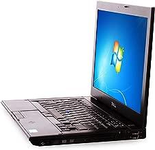 Dell E6400 Latitude Laptop - Intel Core 2 Duo 2.53ghz - 4GB DDR2 - 250GB SATA HDD - DVDRW - Windows 10 Home 64bit - (Renewed)