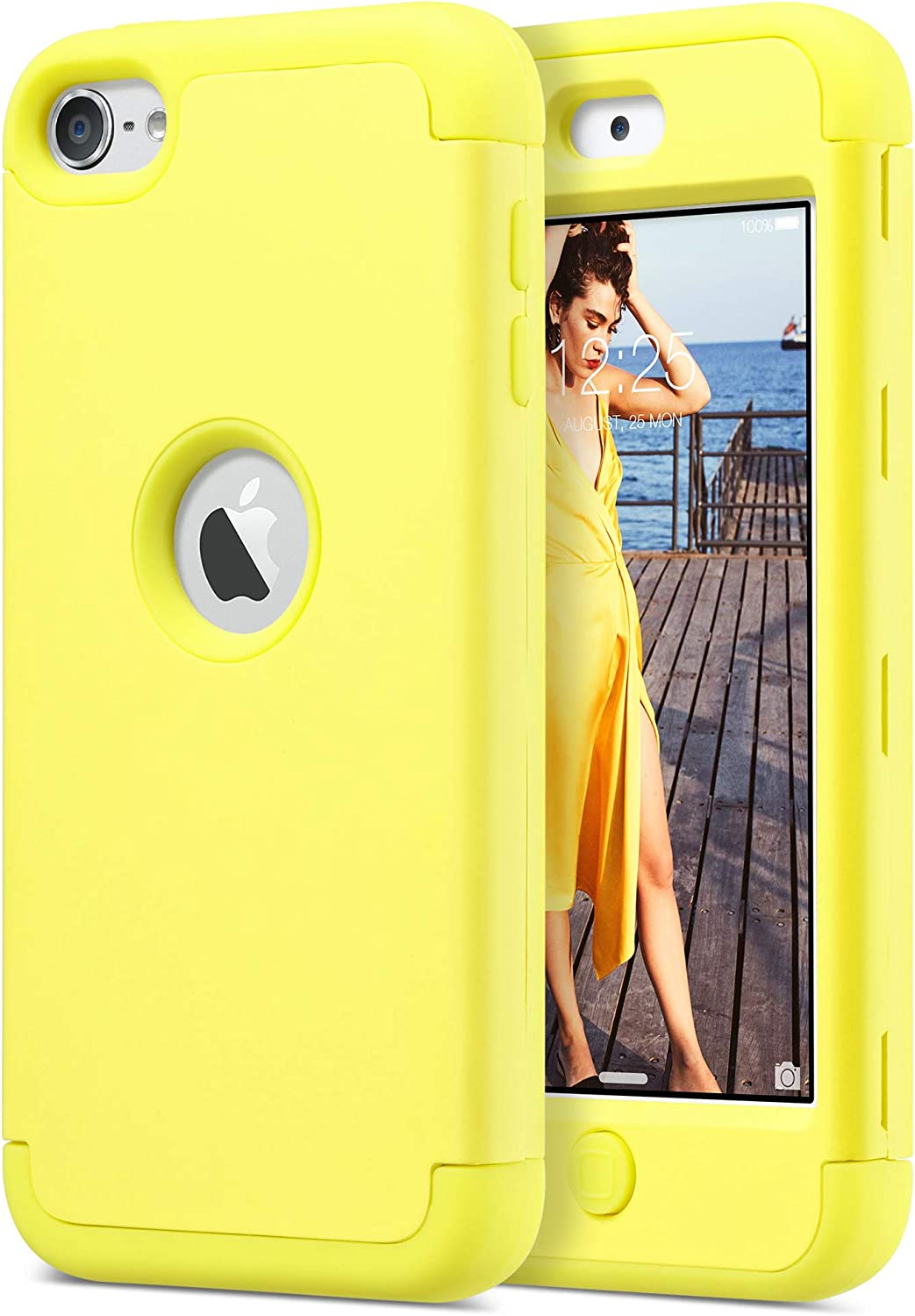 ULAK iPod Touch 7 Case List price C 6th 5 Excellent Generation