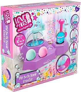 Sambro XOXO - Bomba de baño, Multicolor
