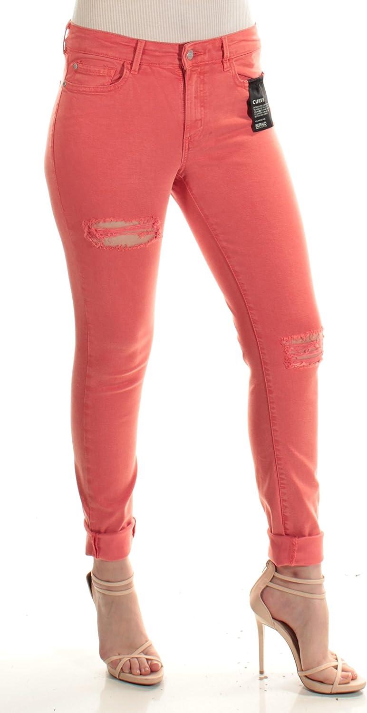 Buffalo David Bitton Womens Hope Skinny Fit Jeans