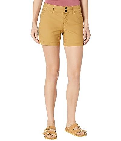 Prana 5 Alana Shorts Women