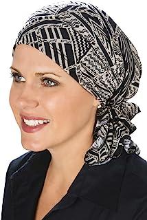 Headcovers Unlimited Slip-On Slinky-Cancer Headwear for Women