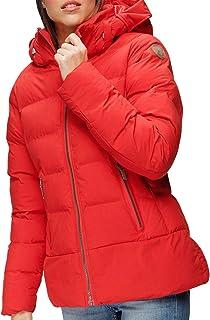 Icepeak Dadeville Damen Winterjacke Freizeitjacke Sport Outdoor fudge NEU