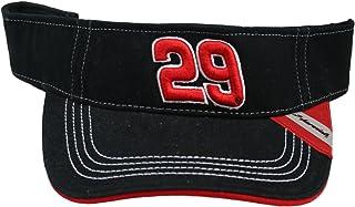 NASCAR Kevin Harvick #29 Adjustable Visor