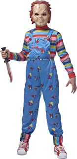 Best chucky costume for 4 year old Reviews