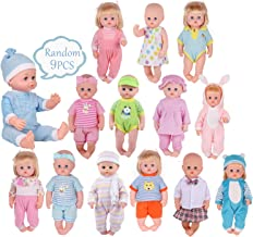 Best tiny doll clothes patterns Reviews