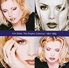 kim wilde singles collection