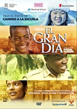 El Gran Da [Non-usa Format: Pal -Import- Spain ] [DVD]