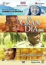 El gran da [DVD] [DVD] [2016]