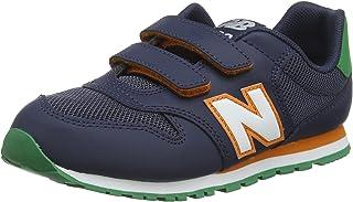 New Balance Boy's 500 Sneaker