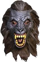 Halloween Mask- an American Werewolf in London -Werewolf Demon Costume Mask -Scary Mask