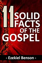 11 Solid Facts Of The Gospel