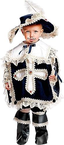 Costume Robe voiturenaval MOSCHETcravateRE Prestige BB Fancy Robe HalFaibleeen Cosplay Veneziano Party 50563