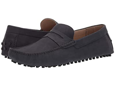 CARLOS by Carlos Santana Ritchie Driver Loafer