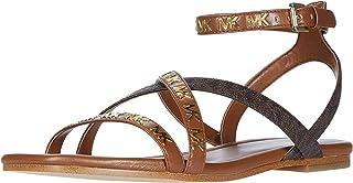 Michael Michael Kors Tasha Flat Sandal