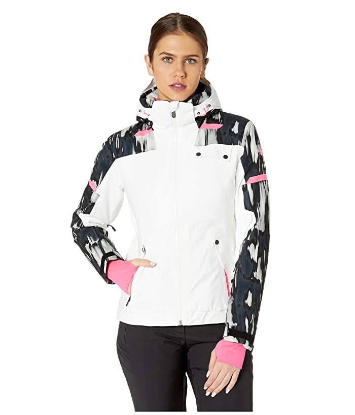 Balance GTX Jacket (Ikat Engineered) Women's Coat