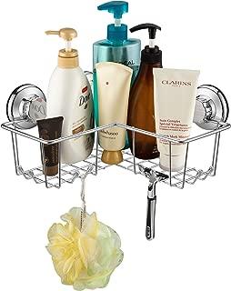 Best stainless steel bathroom basket Reviews