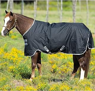 Horseware Amigo Stock Horse Turnout Sheet 72
