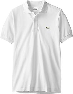 (ラコステ)LACOSTE ポロシャツ L1212 SHORT SLEEVE CLASSIC PIQUE POLO SHIRT