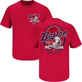 red sox nation t shirt