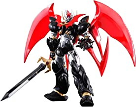 Bandai Tamashii Nations Super Robot Chogokin Mazinkaiser (Chogokin Z Color) Mazinkaiser Action Figure