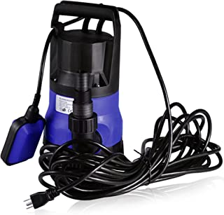 Best submersible potable water pump Reviews