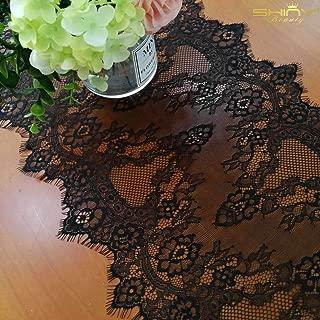 crochet lace table runner pattern