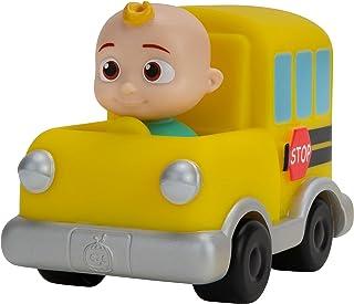 Cocomelon - Mini Vehicles - School Bus