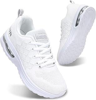 HKR Sneakers Donna Air Cuscino Respirabile Sportive Running Scarpe da Ginnastica