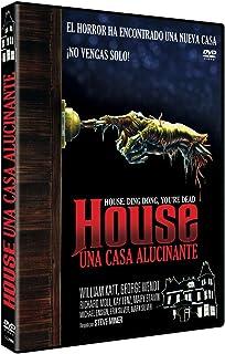 House, Una Casa Alucinante DVD 1986 House: Ding Dong, You're Dead