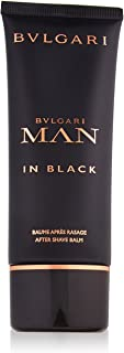 Best bvlgari man in black after shave balm Reviews