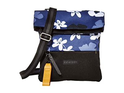 Sherpani Pica (Aloha Blue) Cross Body Handbags