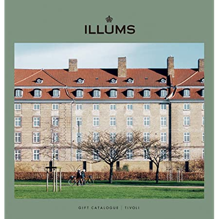 カタログギフト ILLUMS イルムス 〔チボリ〕 北欧 雑貨 食器 グルメ