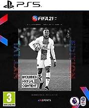 لعبة فيفا اصدار نكست ليفل العربية لجهاز PlayStation 5