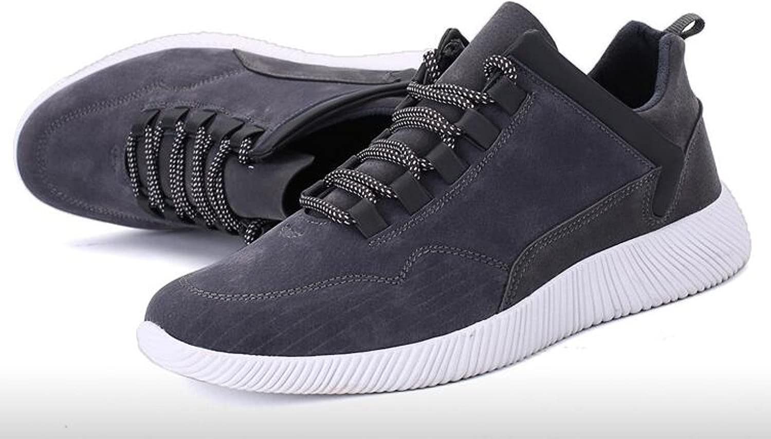 DSFGHE Sports shoes Men's Casual shoes Lightweight Breathable Sneakers